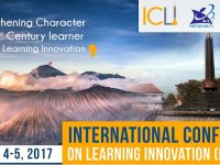 International Conference on Learning Innovation (ICLI 2017)